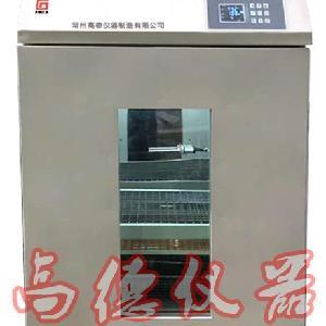 氣浴振蕩培養箱廠家TS-2102C全溫雙層恒溫振蕩器