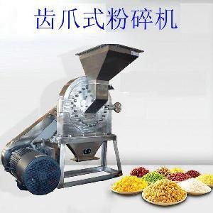 五谷杂粮磨粉机 山东小型不锈钢杂粮粉碎机价格