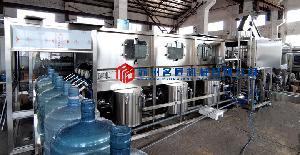 5加仑大桶水18.9L桶全自动灌装机