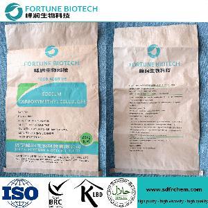 食品級羧甲基纖維素鈉