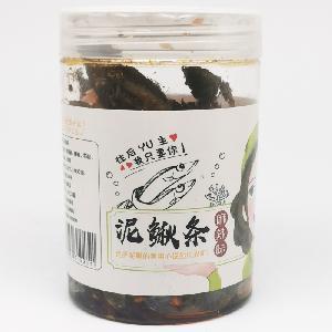 绿岛娇子-麻辣泥鳅条 香酥泥鳅条