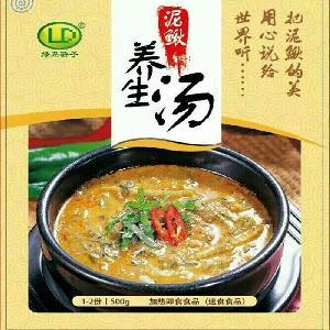 泥鳅汤的功效与作用 泥鳅汤批发 泥鳅鱼汤厂家 泥鳅养生汤
