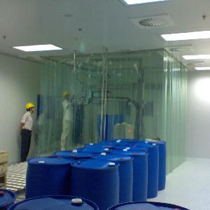 全自动液体灌装机200L每桶