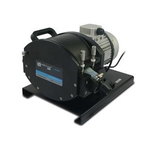 批量傳輸調速型蠕動泵