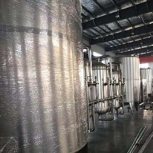 飲料生產線水處理設備