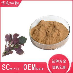 紫苏提取物10:1 高倍提取 全水溶源头厂家 1000克正品包邮