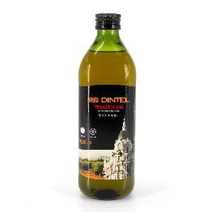 品质优选西班牙原装进口登鼎特级初榨橄榄油1000ml