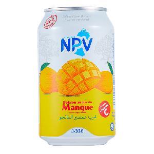 微嗨芒果汁饮料330ml鲜果压榨网红爆款