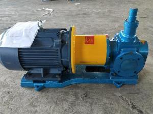 供应YCB磁力驱动齿轮泵