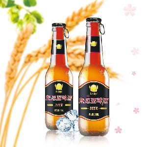 酒吧小瓶  270毫升凯尼亚拉盖啤酒招苏州 南京商