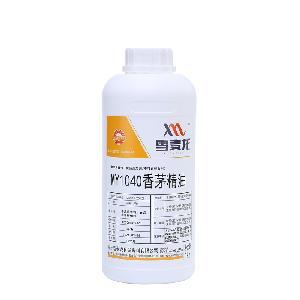 雪麥龍廠家供應新品MY1040香茅精油