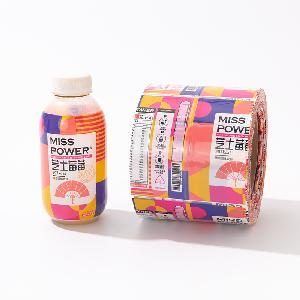 收缩膜标签厂家印刷【优质16年经验/印刷厂】