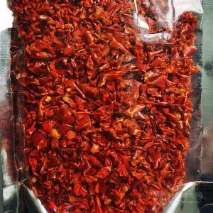 AD紅椒粒熱風干燥脫水紅椒粒