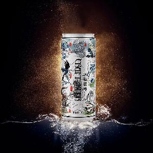 炫獸原漿啤酒批發 德式白啤酒加工 承接私人品牌訂制