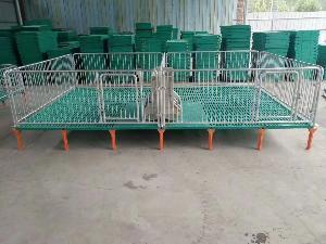 保育床仔猪保育栏小猪保育床复合板保育床复合漏粪保育栏