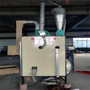 现林石磨XL小麦清粮机 小型清选机 洗麦机 小麦清洗机