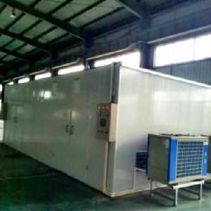 大型KH-100HPTN12大枣微波烘干杀菌设备