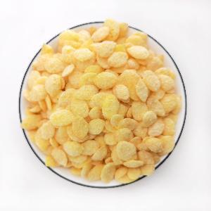 玉米片 直接挤压膨化型