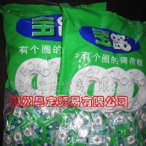 薄荷糖河南鄭州批發電話