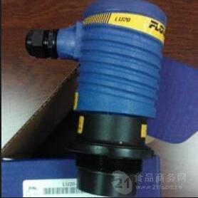 美国FLOWLINE超声波液位计LU20-5001-IS