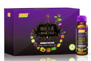 B365食纤久美水果酵素口服液