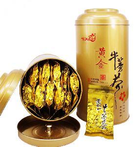 牛汁源黄金牛蒡茶