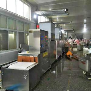 大型微波肉品解冻设备生产厂家