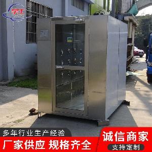 YG-3000型風淋室