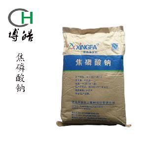 焦磷酸钠作用