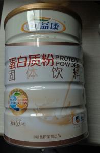 可益康蛋白质粉