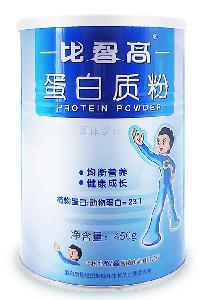 比智高儿童蛋白质粉