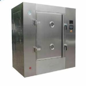 工业自动化微波石墨烯膨化设备生产厂家