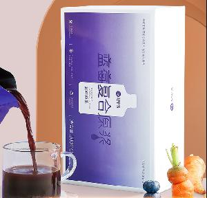 蓝莓复合原浆