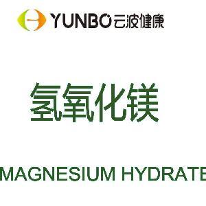 云波健康、食品級氫氧化鎂(生產廠家)