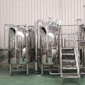 开封精酿啤酒设备厂家