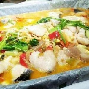 开一家纸包鱼烤鱼店加盟详情咨询【总部】