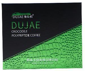 鳄鱼多肽咖啡固体饮料价格
