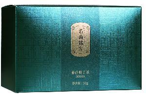 名裔铭方菊苣栀子茶