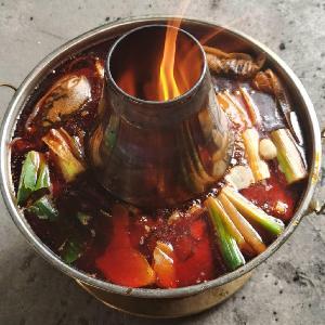 商用半固態調味料代加工火鍋底料新疆炒米粉調料快餐調料代加工
