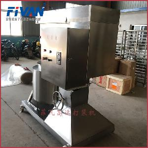 山东供应大型打浆机做豆腐打浆机厂家定制
