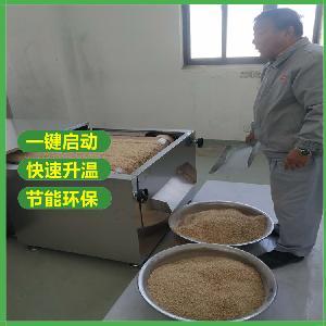 连云港种子灭活设备 进口种子灭活隧道式可连接生产线