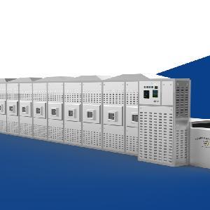 玉米微波熟化设备 30KW/台