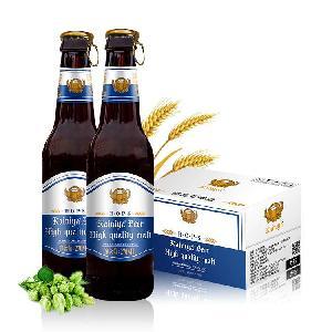 山东啤酒厂家招商 小瓶黄啤招商 拉盖啤酒招德惠|九台|榆树代理商