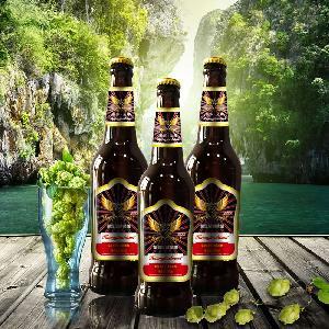 原浆白啤啤酒招商/精酿大瓶啤酒诚招代理商